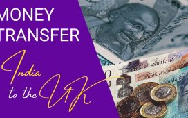 How to Transfer Money from India to UK