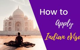 Indian eVisa Application Online