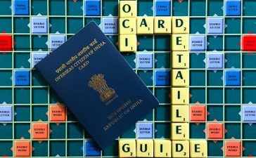 OCI Card Application - Step by Step Detailed Guide