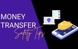 Money transfer safety tips