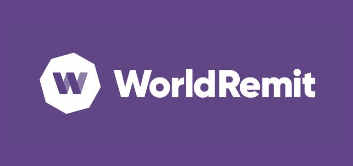WorldRemit Promo Code (WorldRemit Logo)