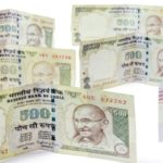 Can UK NRIs Exchange 500 and 1000 Rupee Notes at Indian Banks in the UK?
